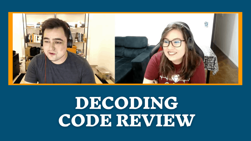 Decoding Code Review